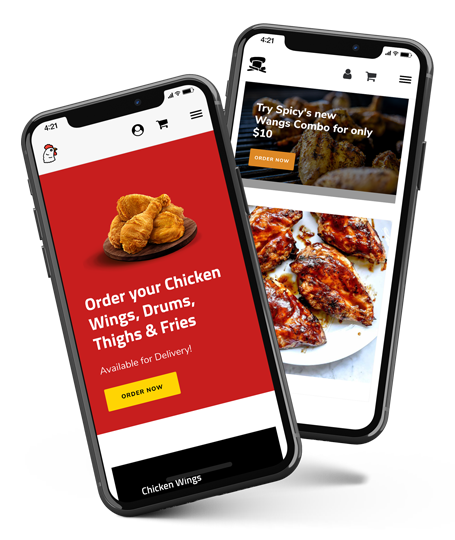 TakeoutEats online Food Ordering System